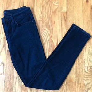 Joe's skinny jeans 👖 (DARK wash!)